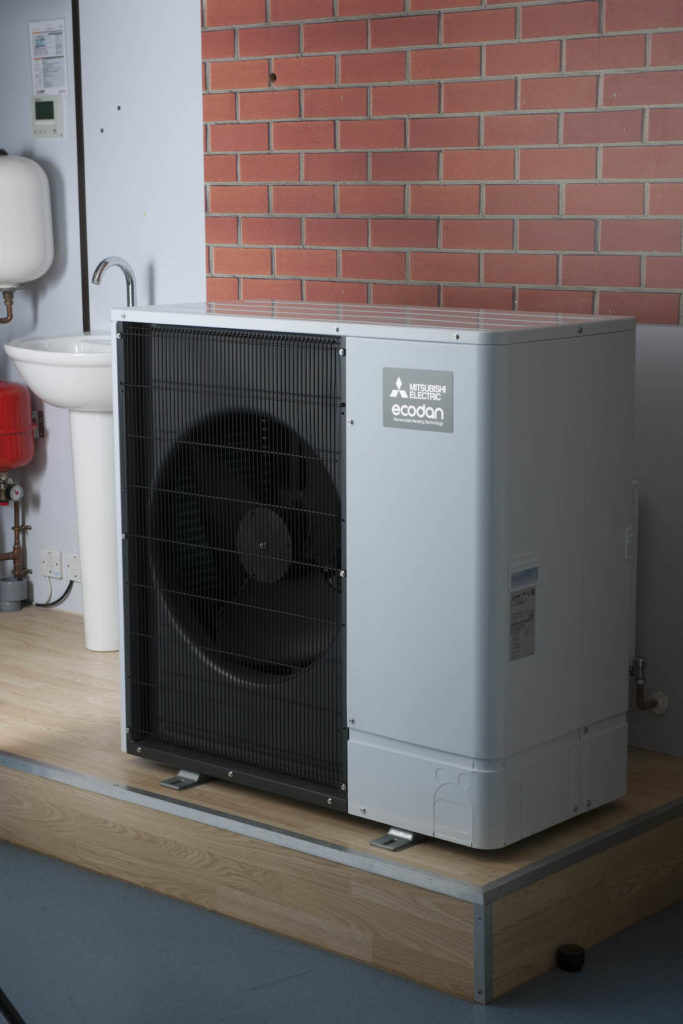 Air Source Heat Pump Paybacks Cornwall