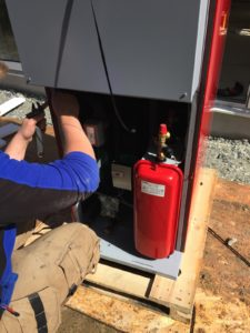 Ground Source Heat Pump Installation Cornwall