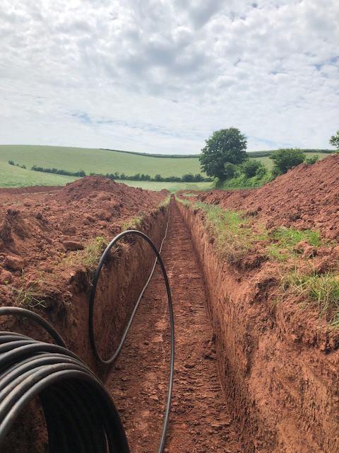 Ground Source Heat Pumps Cornwall