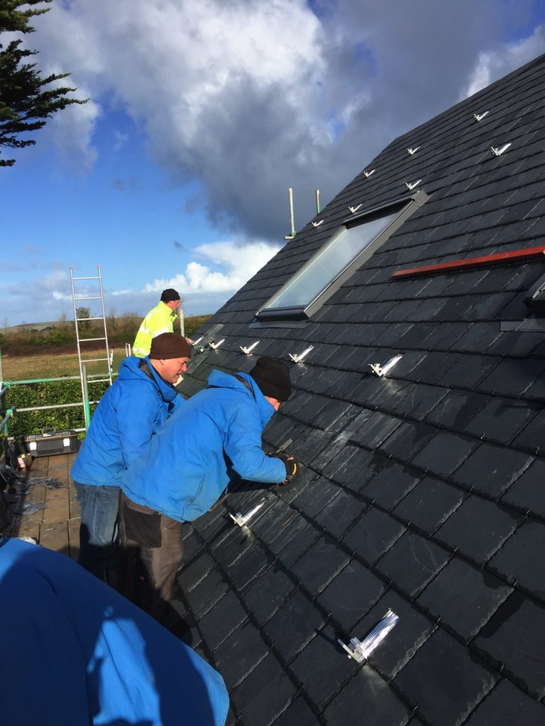 Solar Panels Installation Cornwall
